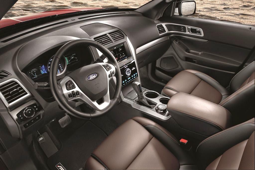 2015 Ford Explorer Wiring Diagram Car Radio Autos Post