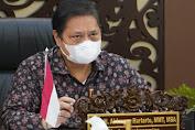 Partai Golkar Satu Suara Desak Airlangga Hartarto Maju Capres