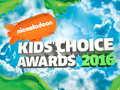 Kids' Choice Awards 2016 Promo 2         |          Disney Channel Y Nickelodeon