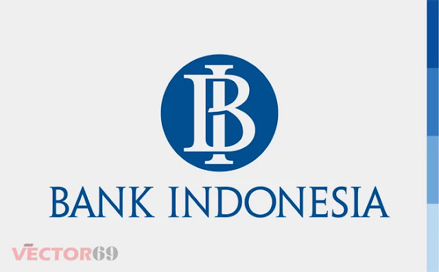 Logo BI (Bank Indonesia) Potrait - Download Vector File EPS (Encapsulated PostScript)