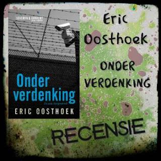 Eric Oosthoek, All Fiction