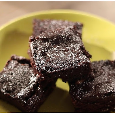 How to make brownie at home