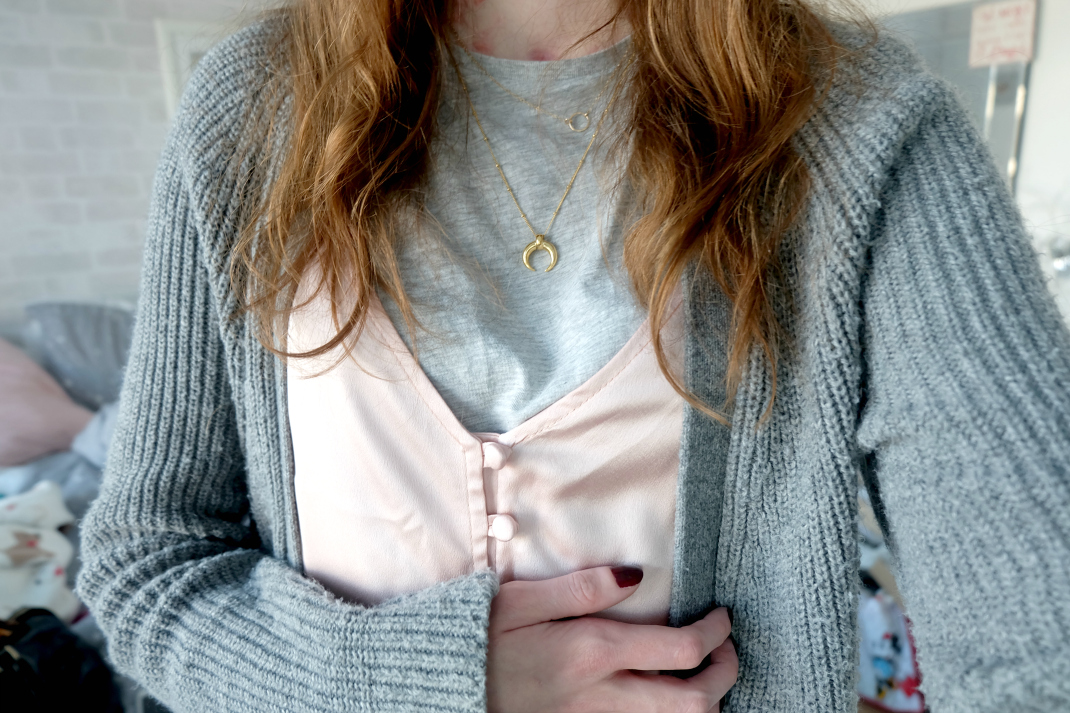 nobody's child satin button down cami, isabel marant dicker boots outfit, mulberry del rey black