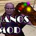 Vingadores Mod Thanos ~ MTA-SA MEGA MODS BRASIL