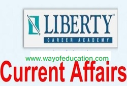 February-19 Current Affairs By Liberty Academy