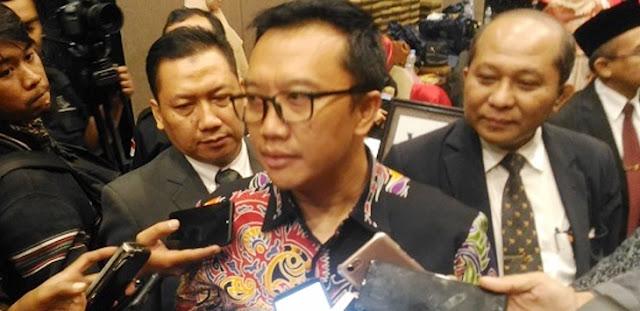 Ada Skenario Hancurkan Dahnil Jelang Muktamar Pemuda Muhammadiyah