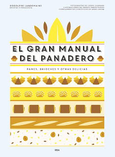El gran manual del Panadero