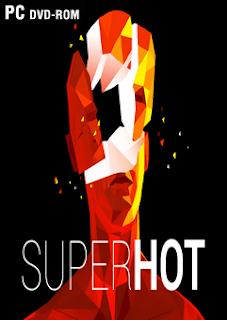غلاف لعبة SUPERHOT