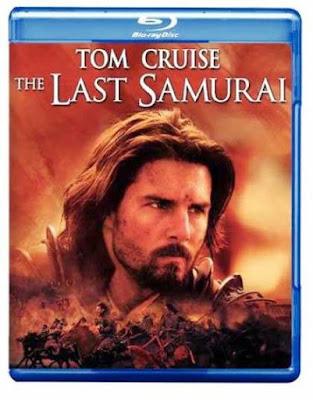 The Last Samurai (2003) 480p 350MB Blu-Ray Hindi Dubbed Dual Audio [Hindi + English] MKV