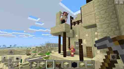 Minecraft Pocket Edition v1.2.7.2 + Mod full download bestapk24 4