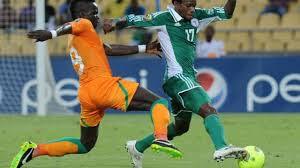 مشاهدة مباراة كوت ديفوار والنيجر