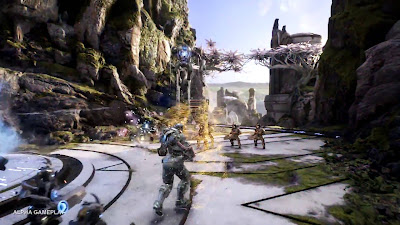 Download Paragon 1 Highly Compressed Game