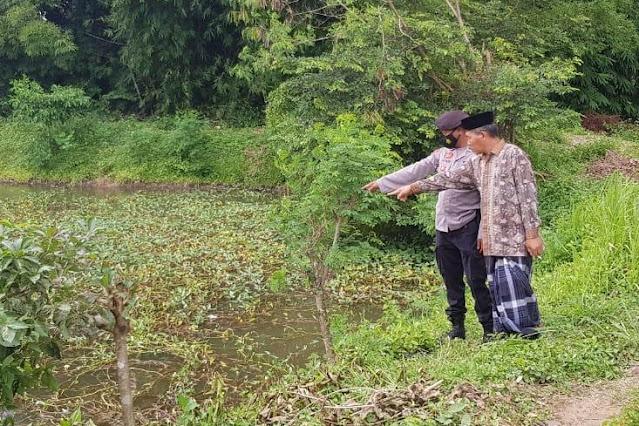 Pergi kerjakan PR, bocah 12 tahun tenggelam di kali Lombok Tengah