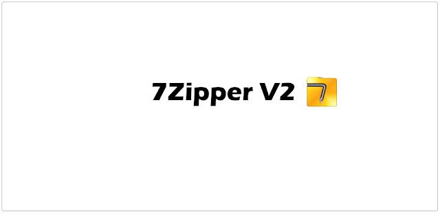 تنزيل 7Zipper 2.0 - Local and Cloud File Explorer برنامج احترافي وذكي لإدارة الملفات المضغوطة لنظام الاندرويد
