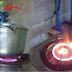Amazing First Ever Water Supplemented Stove Invented By A Filipino!