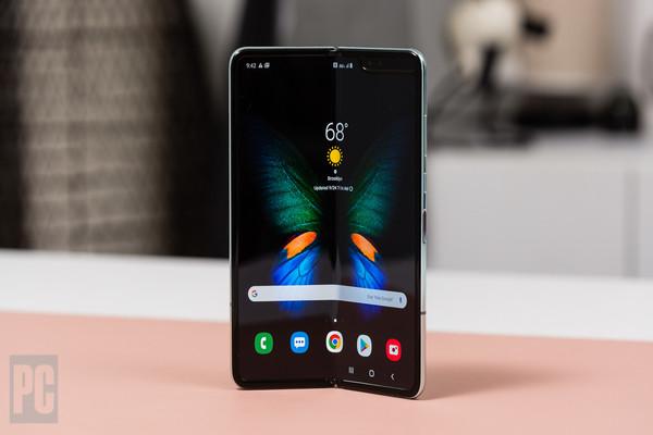 أحدث المعلومات عن النسخة الثانية من هاتف سامسونغ Galaxy Fold