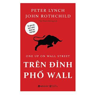Trên Đỉnh Phố Wall (Tái bản 2021) ebook PDF-EPUB-AWZ3-PRC-MOBI