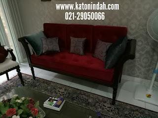 service sofa cinere