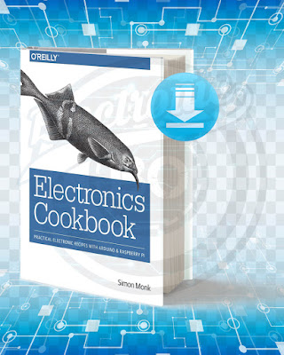Free Book Electronics Cookbook pdf.