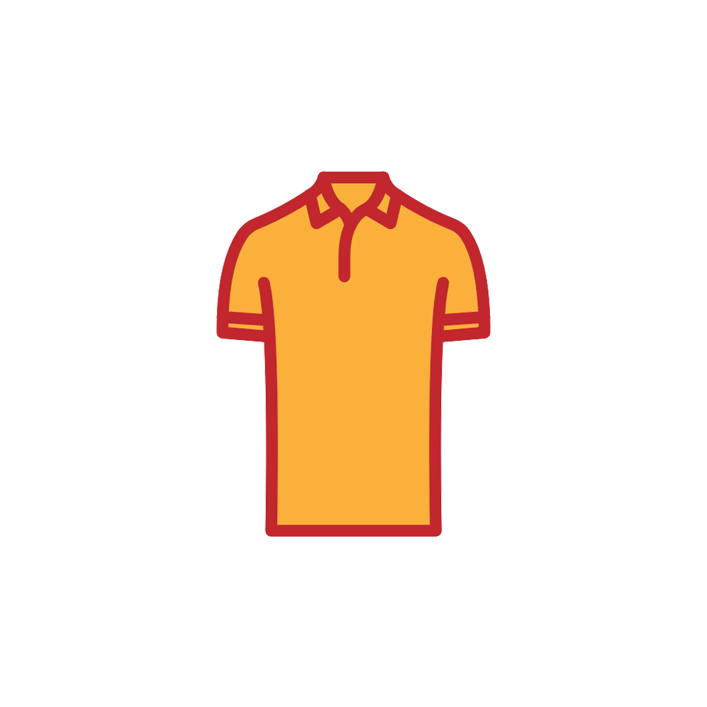 T Shirt Icon Png