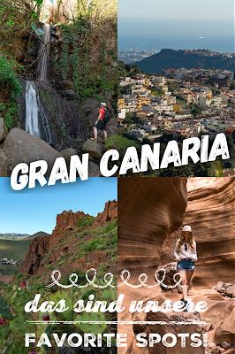 Die Top 30 Fotospots auf Gran Canaria  Strand, Natur und Sehenswürdigkeiten Gran-Canaria  Die besten Spots auf Gran Canaria 23