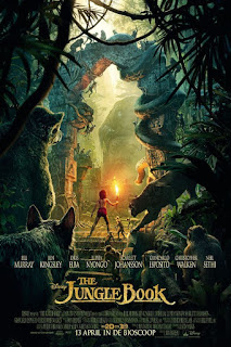 El libro de la selva | The jungle book