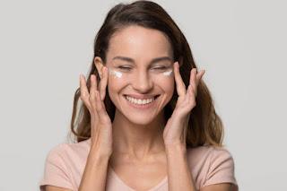 Natural Anti aging skin care