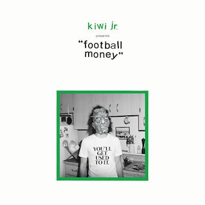 Football Money, el debut de los canadiense Kiwi Jr.
