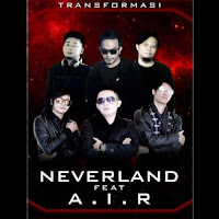 Lirik Lagu Neverland Tanpamu Hidup Sendiri (Feat A.I.R)