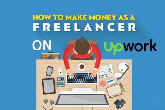 How to make Money on UpWork | NiaziStuff | NiaziGraphics | By Khan Niazi