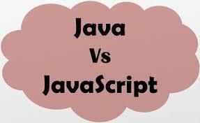 perbedaan dan kesamaan Java dan Javascript