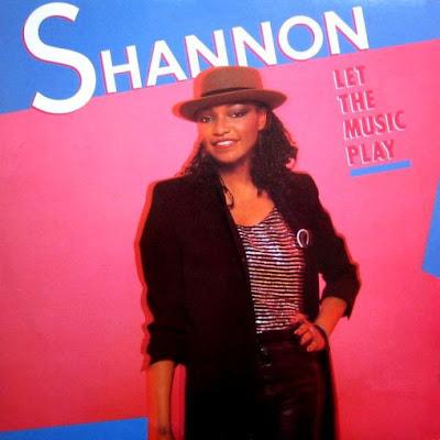 Shannon - Let The Music Play (DeepSkeleTones Remix)
