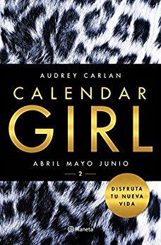 Calendar Girl 2 - Audrey Carlan (#ali52)