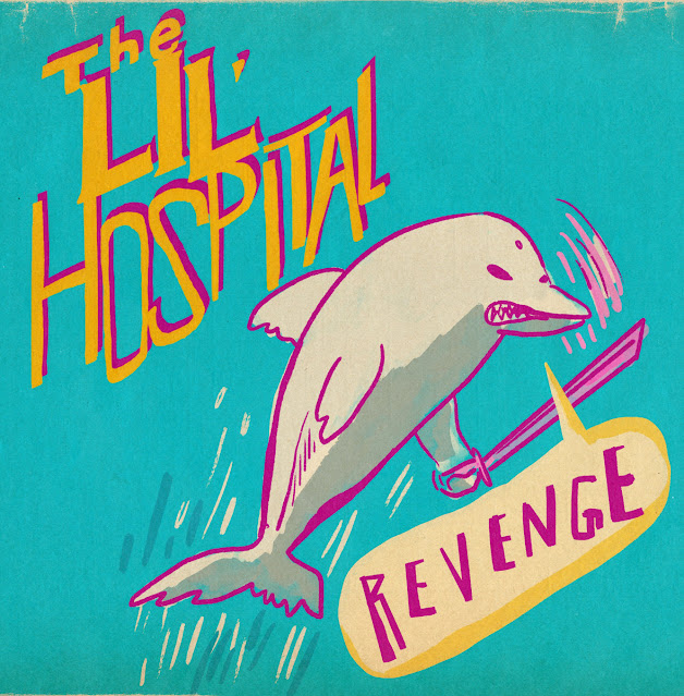Revenge of the Lil Hospital