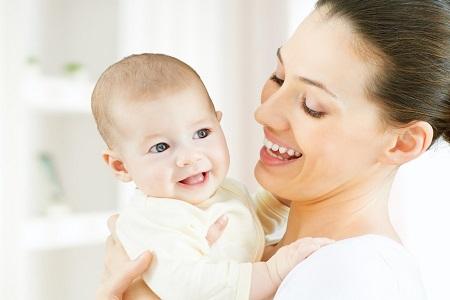 postura profissional da babá