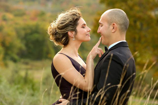 The Essence of Weddings