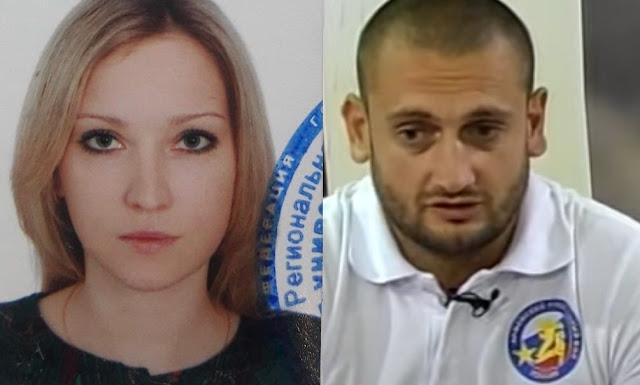 Глава Федерации армейского рукопашного боя Крыма задержан за убийство жены. Ее труп откопали на пустыре