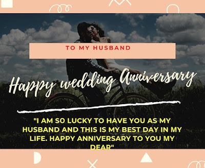 ucapan anniversary pernikahan 1 tahun untuk suami bahasa inggris