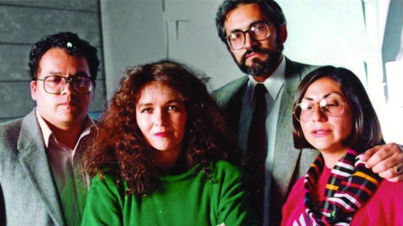 Manejo de cuentas del canal en 2002 complica al expresidente Carlos Mesa / WEB CARLOS MESA