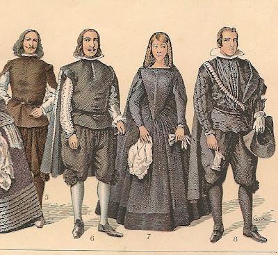 Resultado de imagen de Hidalgos de Toledo siglo de oro
