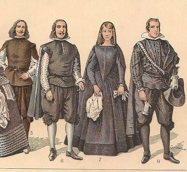 Resultado de imagen de Hidalgos en los pueblos de Toledo