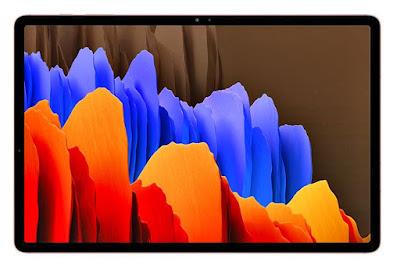 تابلت سامسونج جالكسي تاب Samsung Galaxy Tab S7 Plus