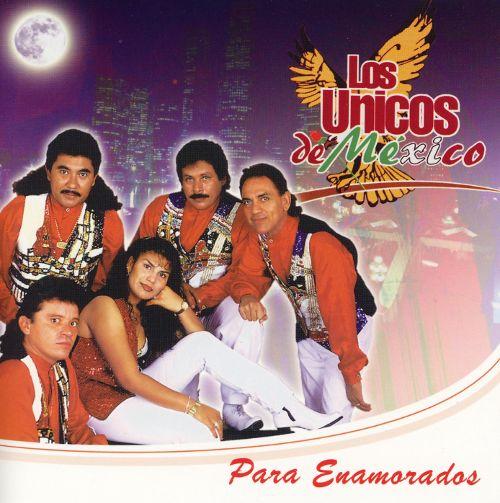 discografia de briseyda y los unicos de mexico