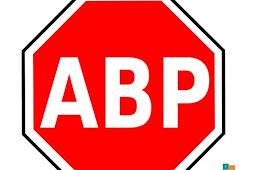 Pengertian dan Cara Memasang Script anti Adblock pada Blogger