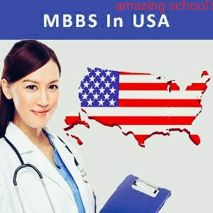 Mbbs study in usa 2020 with free schoolership