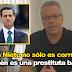 """Ex-sicario de Pablo Escobar, envio fuerte mensaje e Peña Nieto. """"Es una prostitua barata""""."""