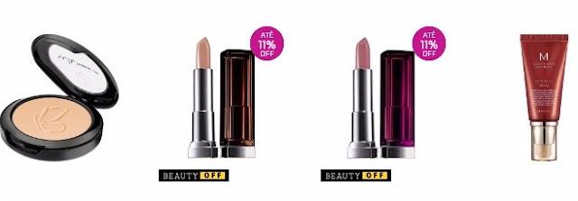 Comprar Produtos para Maquiagem em Promoção