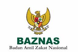 Lowongan Kerja BAZNAS (Badan Amil Zakat  Nasional)