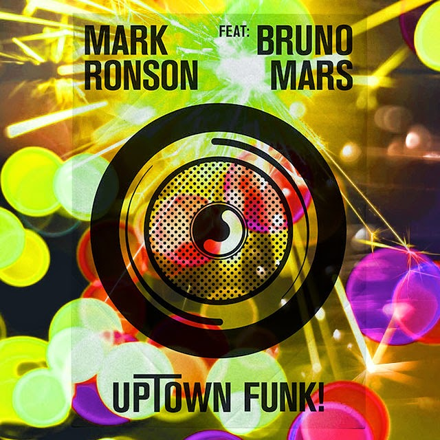 Download Lagu Mars On Your Mind: Mark Ronson - Uptown Funk Ft. Bruno Mars
