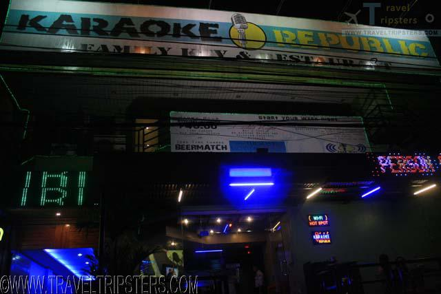 karaoke republic family ktv and restaurant